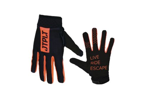 Jetpilot RX Superlite Race Glove Black/Orange JP 20091