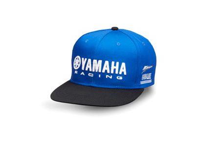 Yamaha Racing Kids Cap N18-FH404-E1-00