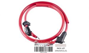 Yamaha Superjet Wire Lead (+) 6R7-82117-11-00