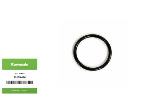 Kawasaki OEM SXR 1500 Tensioner Ring-O, 18.8x1.9 92055-086