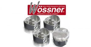 Wössner KAWASAKI SXR 1500 Ø82.93 PISTON KIT