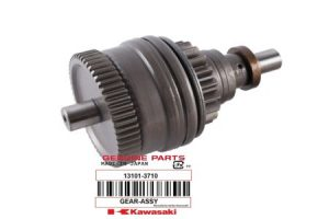 Kawasaki SXR 1500 OEM Bendix Gear 13101-3710