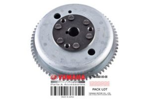 Yamaha Genuine Flywheel Rotor Assy 62T-85550-00-00