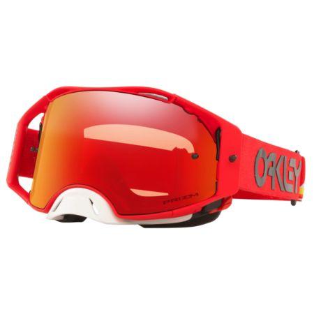 Oakley H2O Airbrake™ Goggle Heritage Stripe RedOO7046-96 H2O