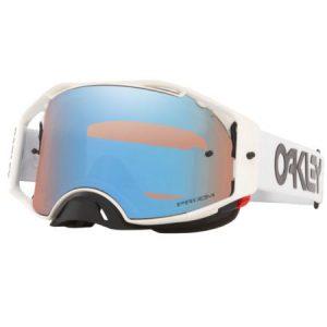 Oakley H2O Airbrake™ Goggle Factory Pilot WhiteOO7046-94 H2O