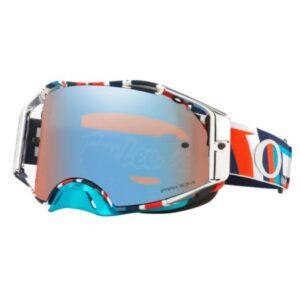 Oakley H2O Airbrake™ Goggle Troy Lee Designs Quattro RwbOO7046-B4 H2O
