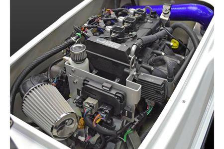 RIVA Yamaha Superjet SJ 1050 Power Filter Kit RY13130