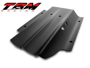 TBM Racing Kawasaki SXR 1500 Race Ride Plate TBM123-1500