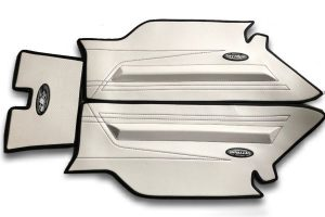 JETTRIM Yamaha SuperJet Side Mat / Dash Kit YSJ125/YSJ121