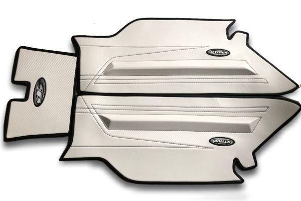JETTRIM Yamaha SuperJet Side Mat / Dash Kit YSJ125/YSJ121