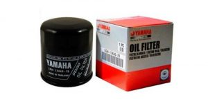 Yamaha Genuine TR1 Oil Filter 5GH-13440-61-00