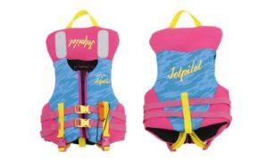 Jetpilot Cause Kids ISO 100N Neo Vest 19087