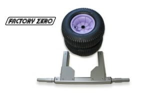FACTORY ZERO 4 Wheels Conversion Kit for J-150S JL224