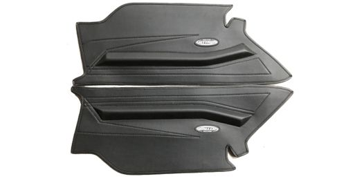 JETTRIM Yamaha SuperJet Carbon Side Mat w. Long Lifter and Top, Stock Dash YSJ126