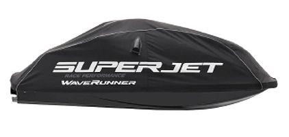 Yamaha SuperJet SJ 1050 Watercraft Cover MWVCVRSJMC21