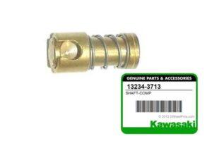 Kawasaki SXR 1500 OEM Steering Cable Shaft 13234-3713