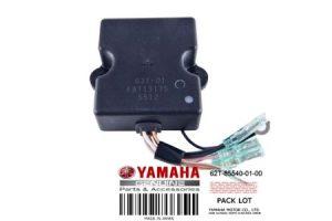 Yamaha Genuine CDI Unit 62T-85540-01-00