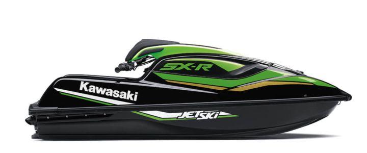 Kawasaki Jetski SXR 1500 MY 2022