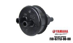 Yamaha Genuine Pipe Joint Fuel Tank FJ0-67713-00-00